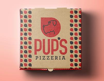 Pup's Pizzeria