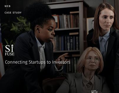 Investors Fuse - UI Case Studey