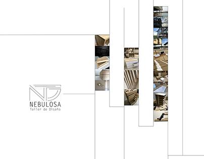Portafolio de servicios NTD - Colección Quarks