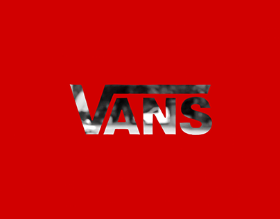 VANS Advertisement