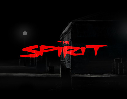 The Spirit Movie