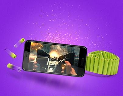 HTC U Series Facebook Posts