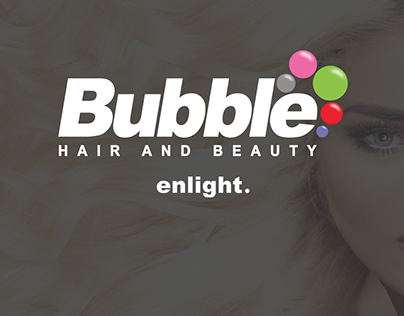 Bubble Hair And Beauty
