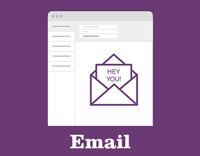 Email Gif