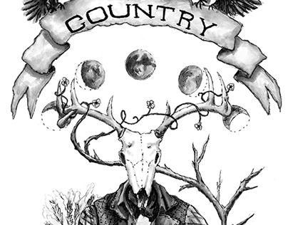 The Country Grind
