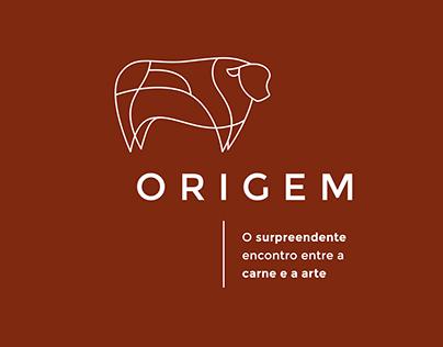 ORIGEM Boutique de Carnes