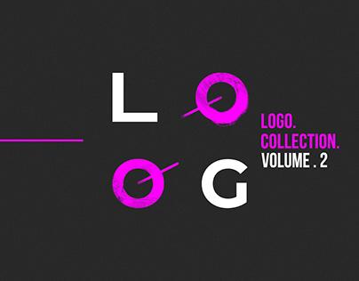Logofolio - Vol 2
