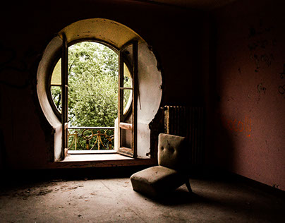 Ex Sanatorium - Ambrì (CH)