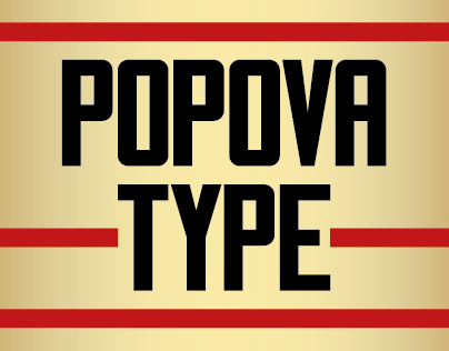 Popova type
