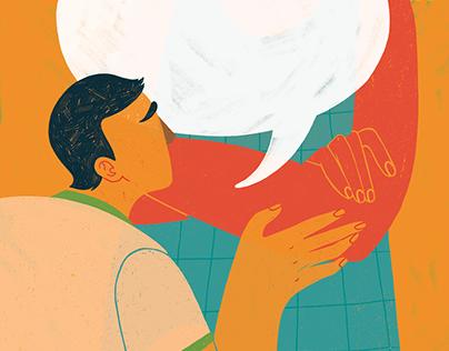 Je suis désolé | Reader's Digest