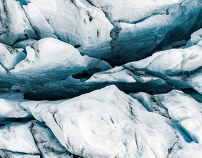 The Glacier Series