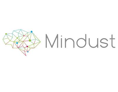 Mindust logo