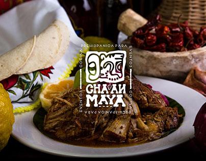 Cha´an Maya