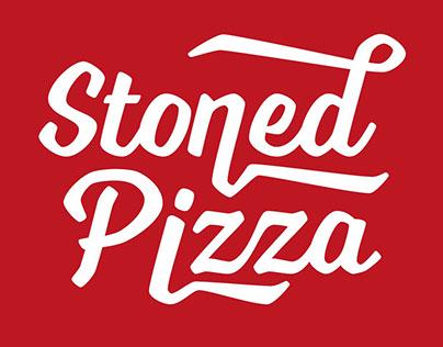 Stoned Pizza - Identity