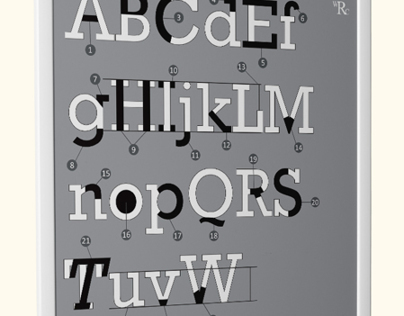 Type Anatomy (Rockwell)