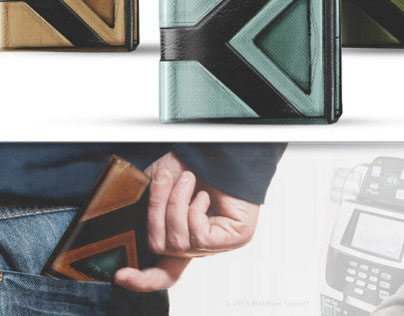 SlidePay Wallet