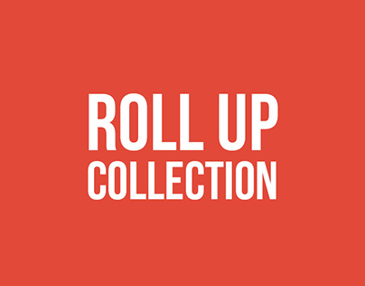 Roll Up's Designs