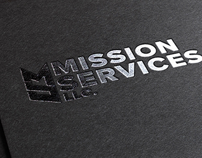 Mission Services LLC Logo