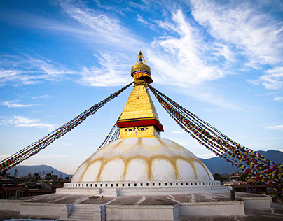 Buddhist International Travel Mart 10-12th January 2019