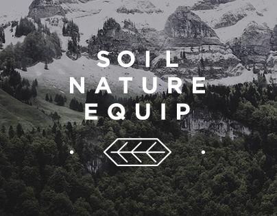 SOIL NATURE EQUIP
