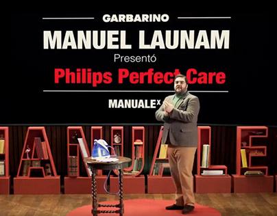 Garbarino - Manuel Launam