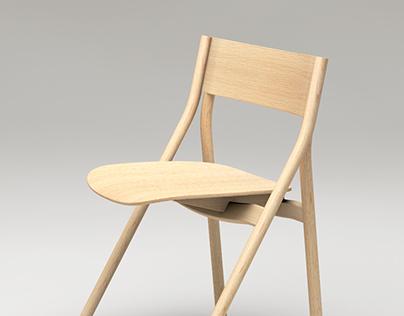 pinch chair