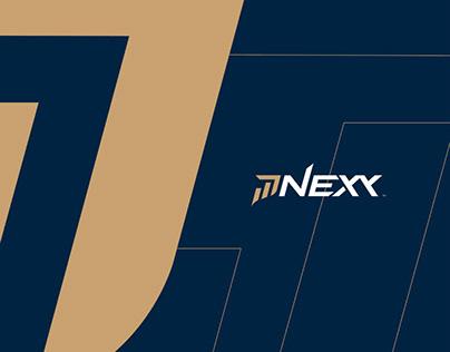 7NEXY - eSports Project