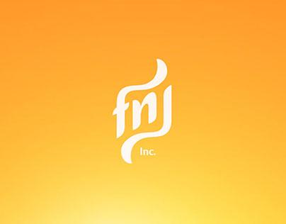 FNJ Inc Branding
