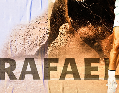 King of clay NADAL