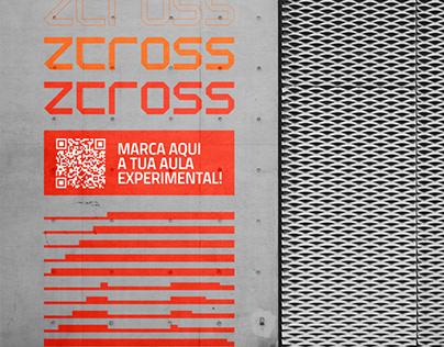 Zcross Training - Brand Identity