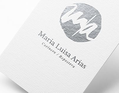 MARIA LUISA ARIAS