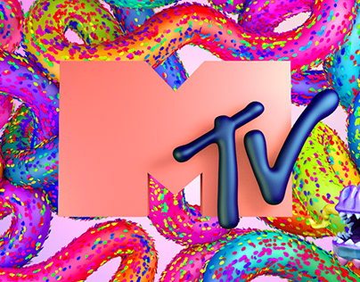 MTV | Logo Blips