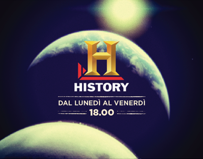 IDENTS TEMATICI HISTORY