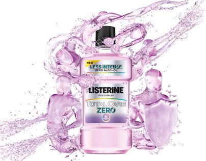 Listerine Heroes