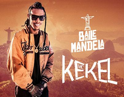 Baile do Mandela - MC Kekel