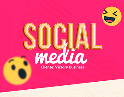 Social Media - Hotel Victory Business