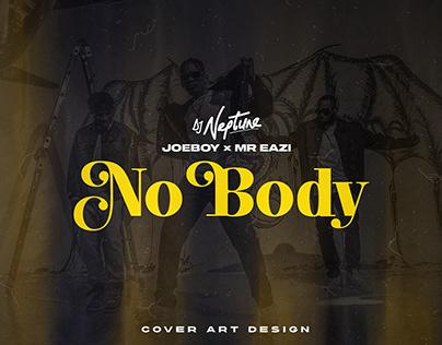 DJ NEPTUNE - NoBody Cover Art