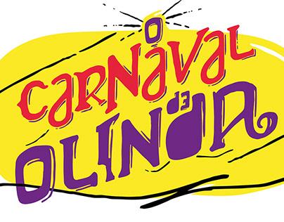 Carnaval de Olinda - Branding