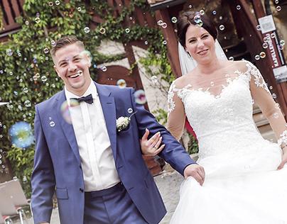 Petter's Wedding