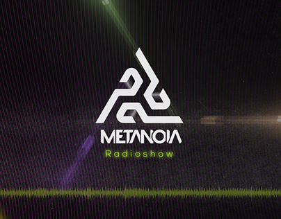 Metanoia - Identidad Visual