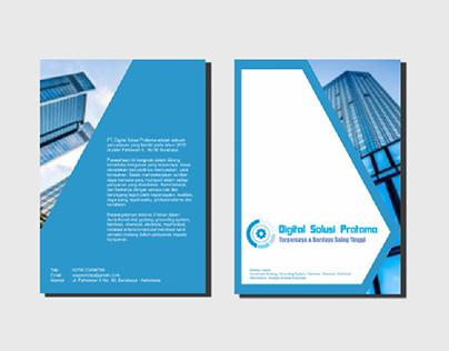 Digital Solusi Pratama - Company Profile