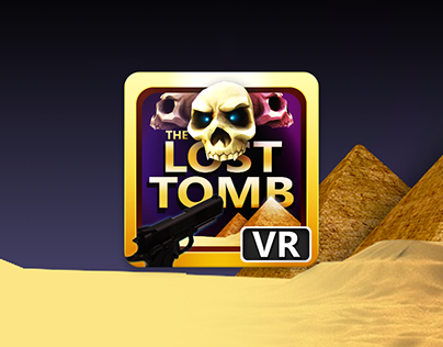 The Lost Tomb VR