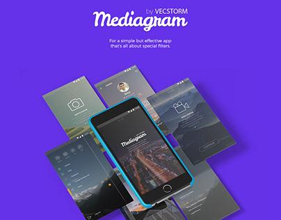 App Concept - Free