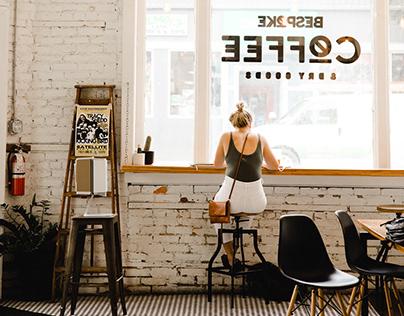 Bespoke Coffee & Dry Goods   Wilmington NC