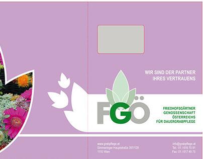 FGÖ - Friedhofsgärtner Genossenschaft Österreichs
