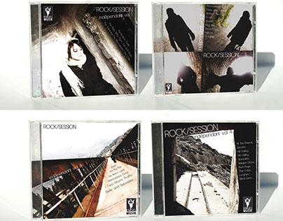Pochettes de CD