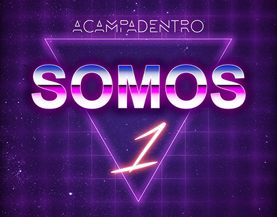 Teens Camp'in' SOMOS 1 Alliance Airport