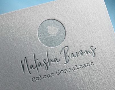 Logo Branding design suite- Natasha Barons 2019