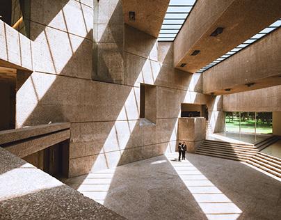 CDMX: Arte Contemporáneo