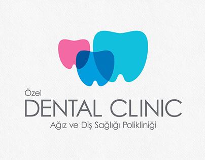 Dental Clinic Brand Design